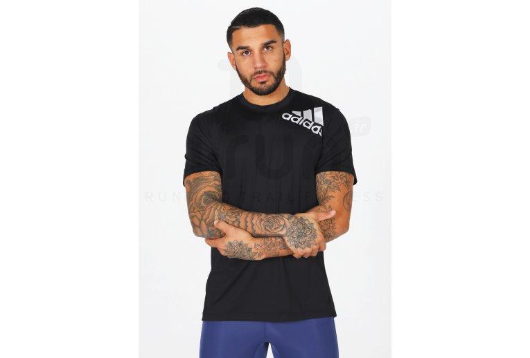 adidas camiseta manga corta Alphaskin 2.0 Sport