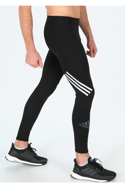 adidas mallas largas Alphaskin Sport 3 Stripes