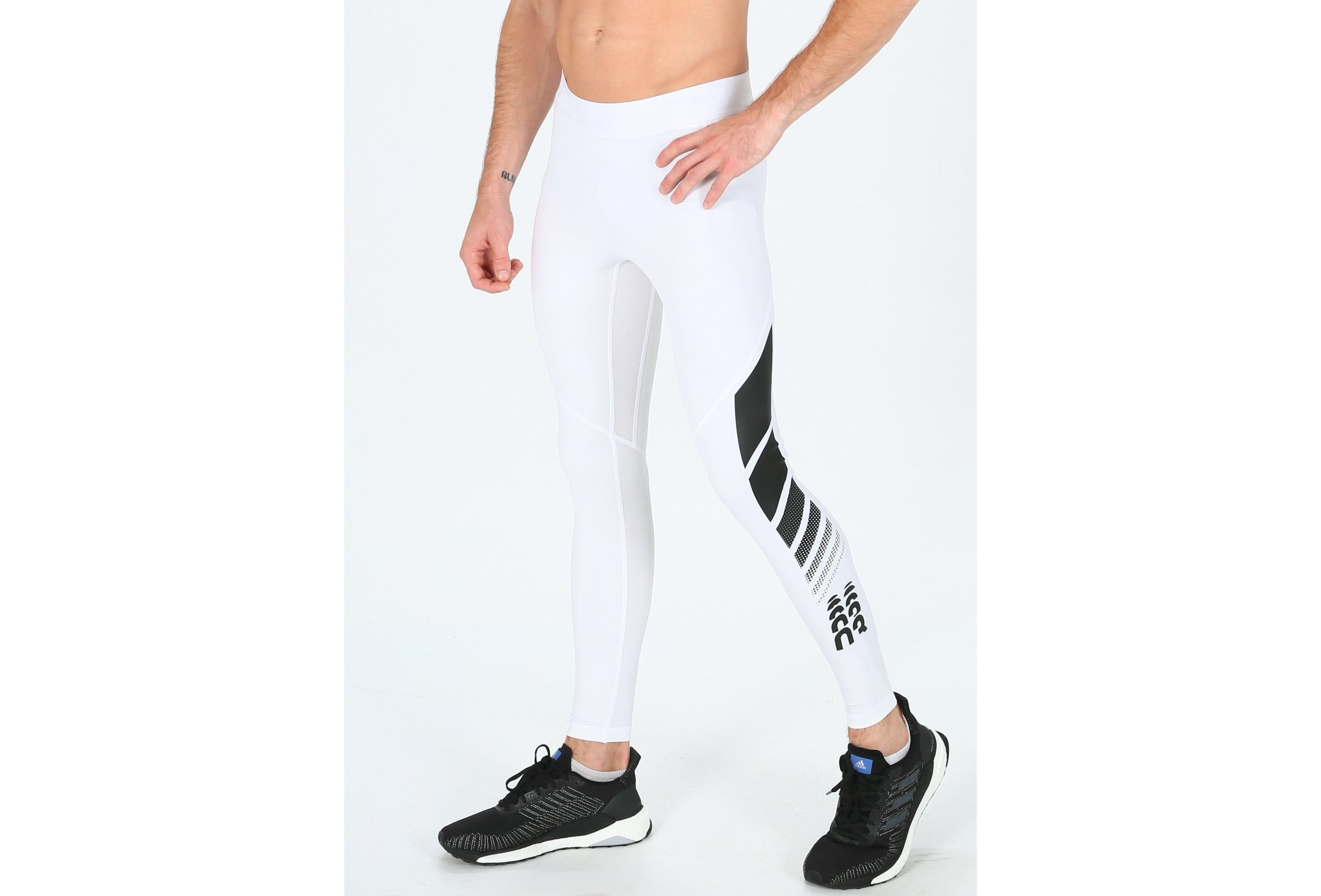 adidas Alphaskin Sport Moto M Diététique Vêtements homme