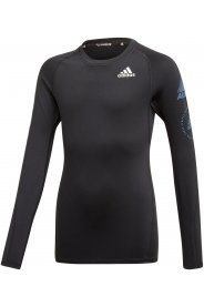 adidas Alphaskin Sport Warm Junior
