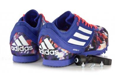 adidas arriba 4 m chaussures d'athlétisme