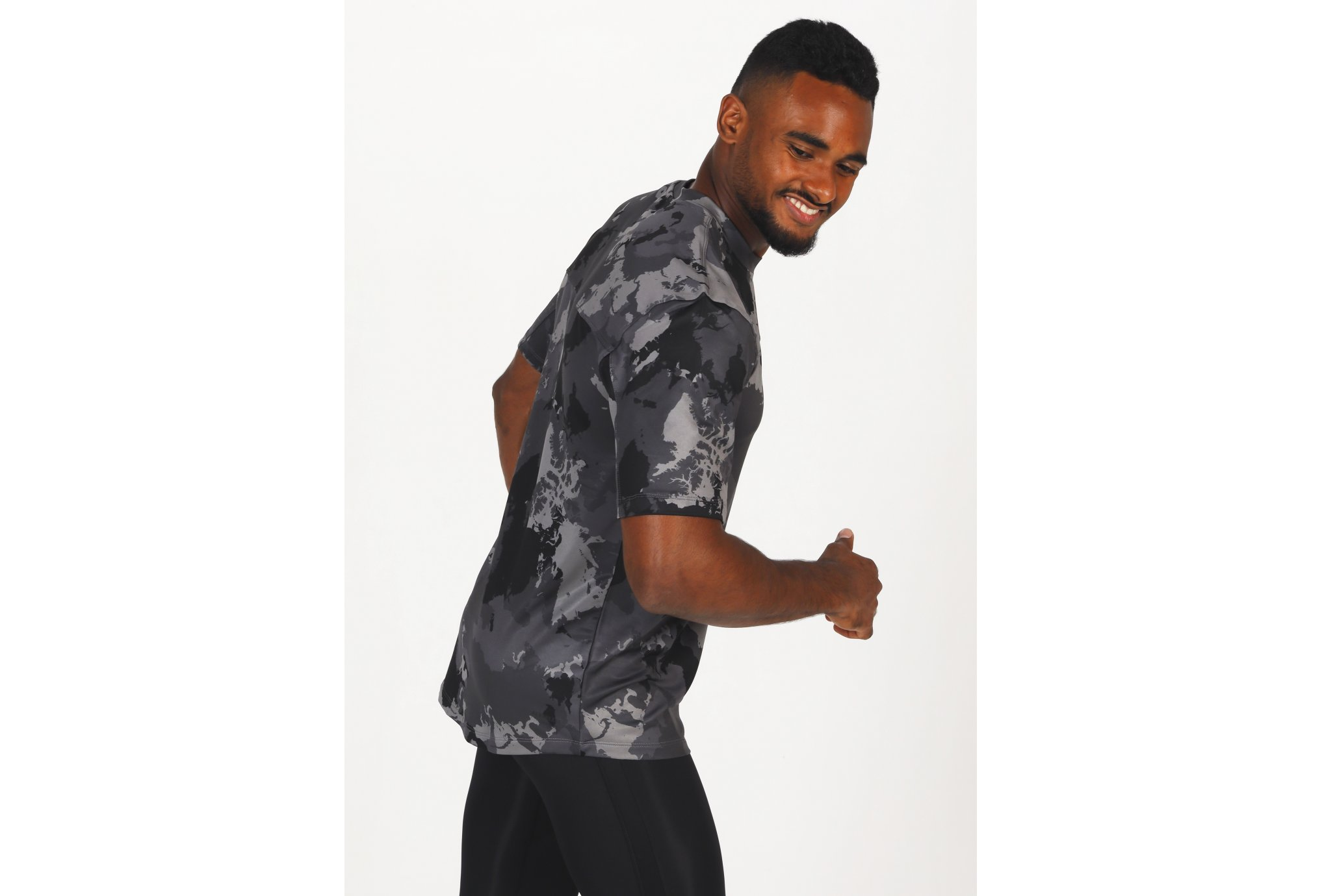 adidas Continent Camo City M vêtement running homme