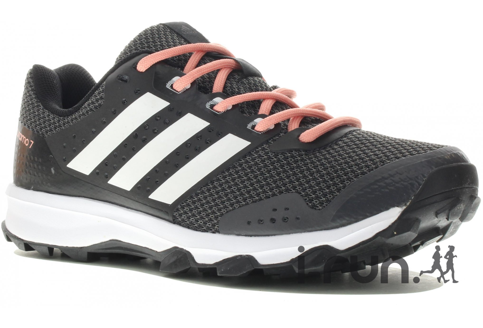 Adidas duramo 7 <strong>trail</strong> w chaussures running femme