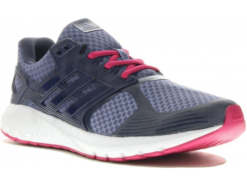 Femme Chaussures Duramo Chemin W Running Routeamp; 8 Adidas wkPTOZuXi