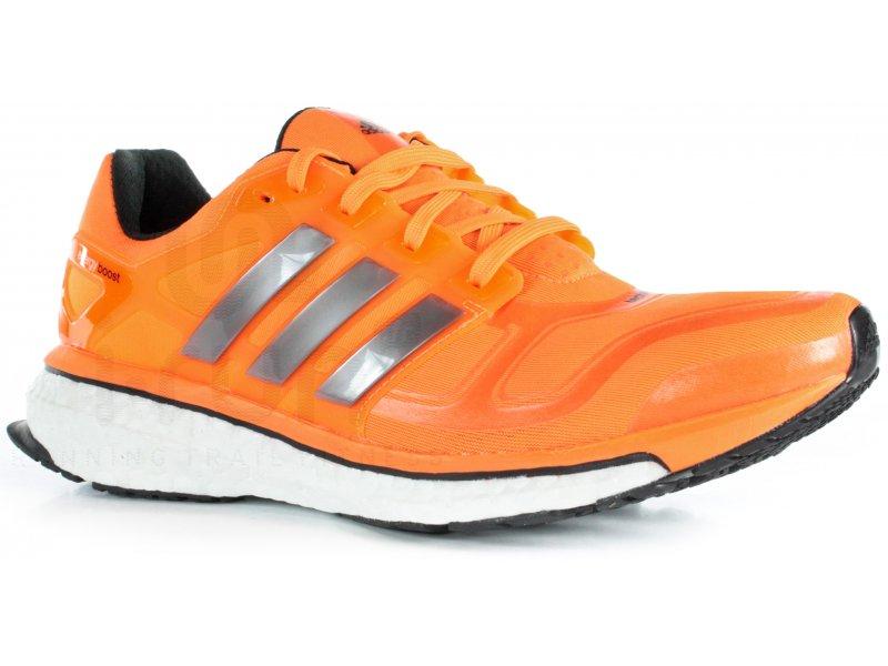 adidas Energy Boost 2 M homme Orange pas cher