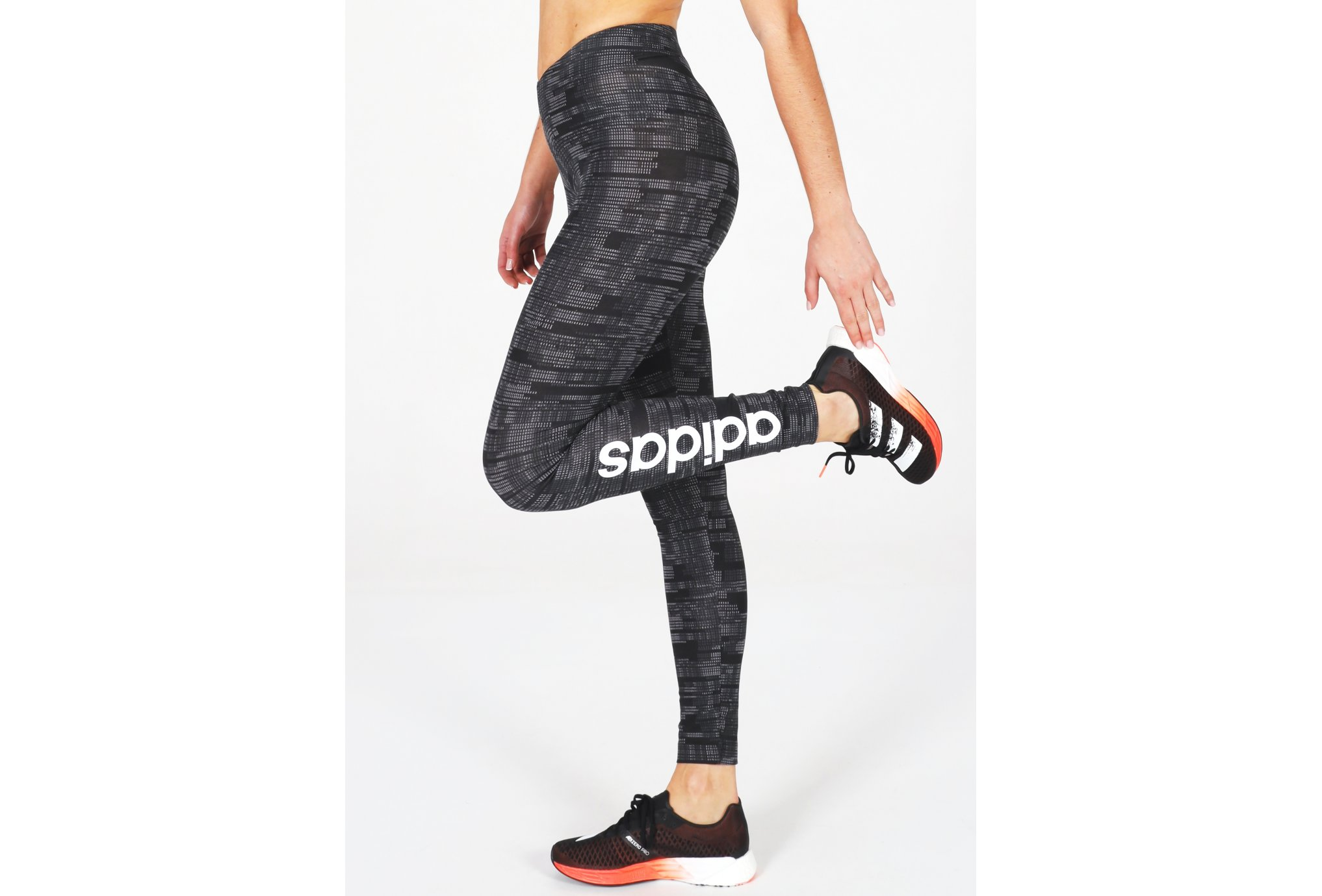 adidas Essentials AOP W vêtement running femme