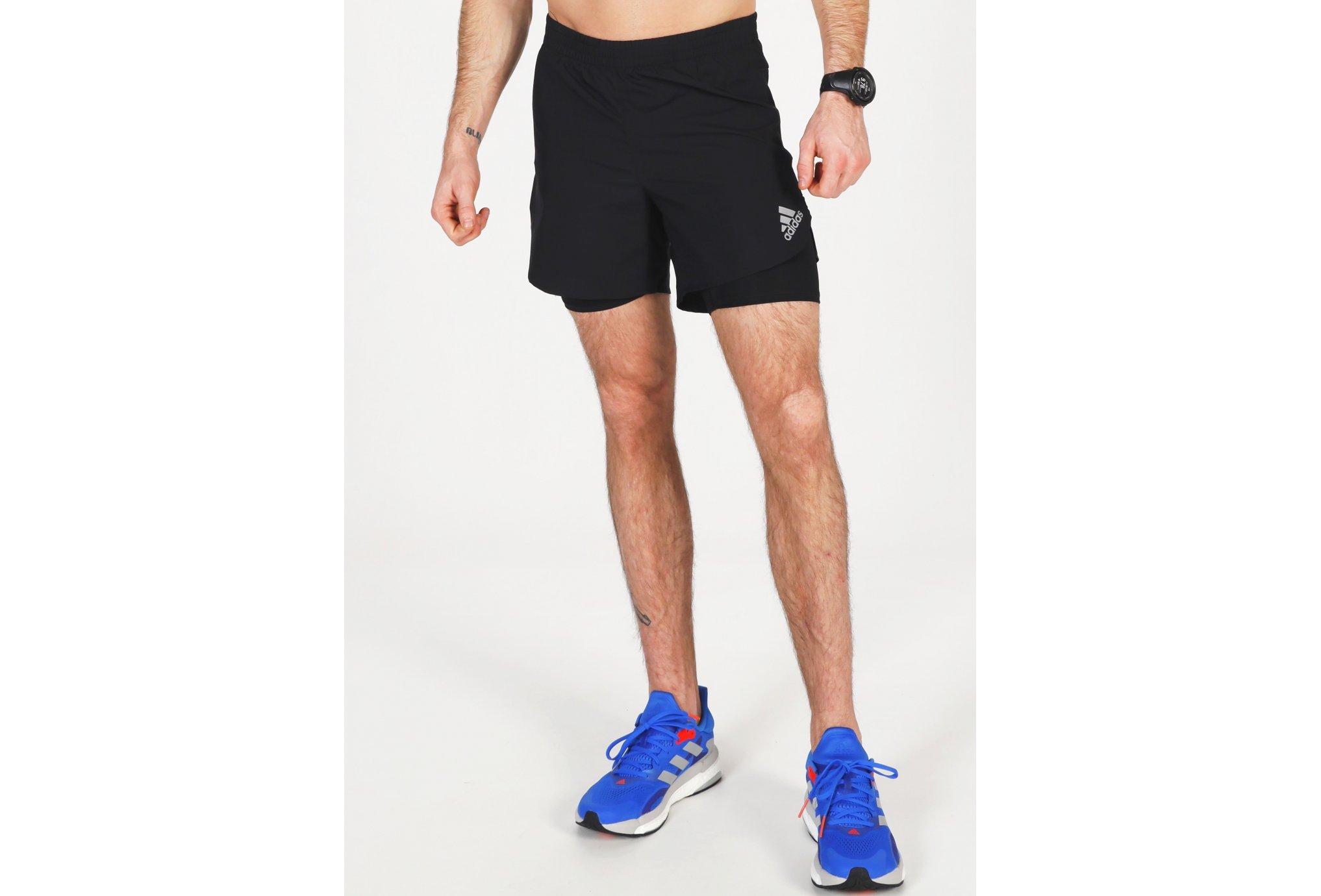 adidas Fast 2 In 1 Primeblue M Diététique Vêtements homme