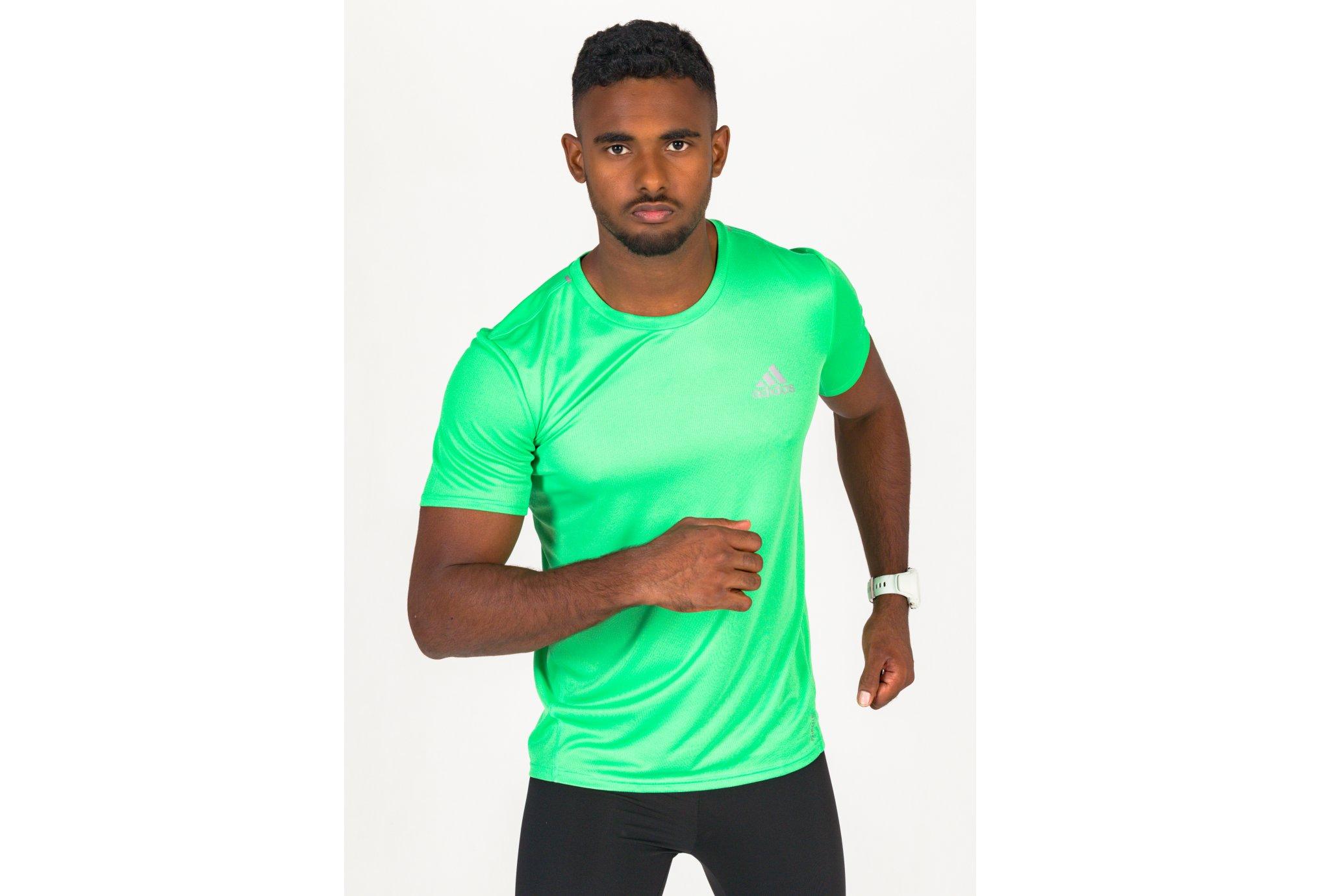 adidas Fast Primeblue M vêtement running homme