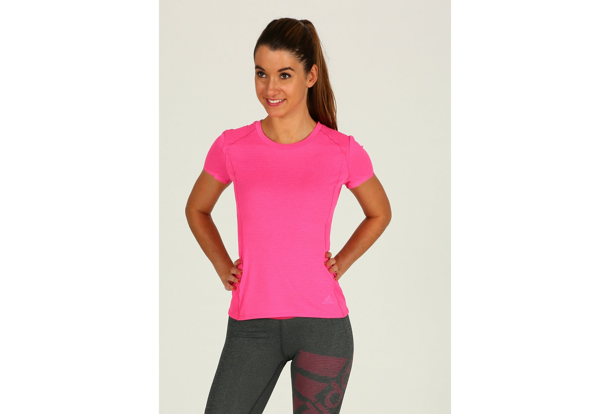Adidas Franchise supernova w vêtement running femme
