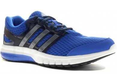 adidas Galaxy Trail M homme Bleu pas cher