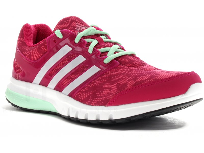 low priced 33fb3 d92e8 adidas Galaxy Elite 2 W pas cher - Chaussures running femme running Route  en promo