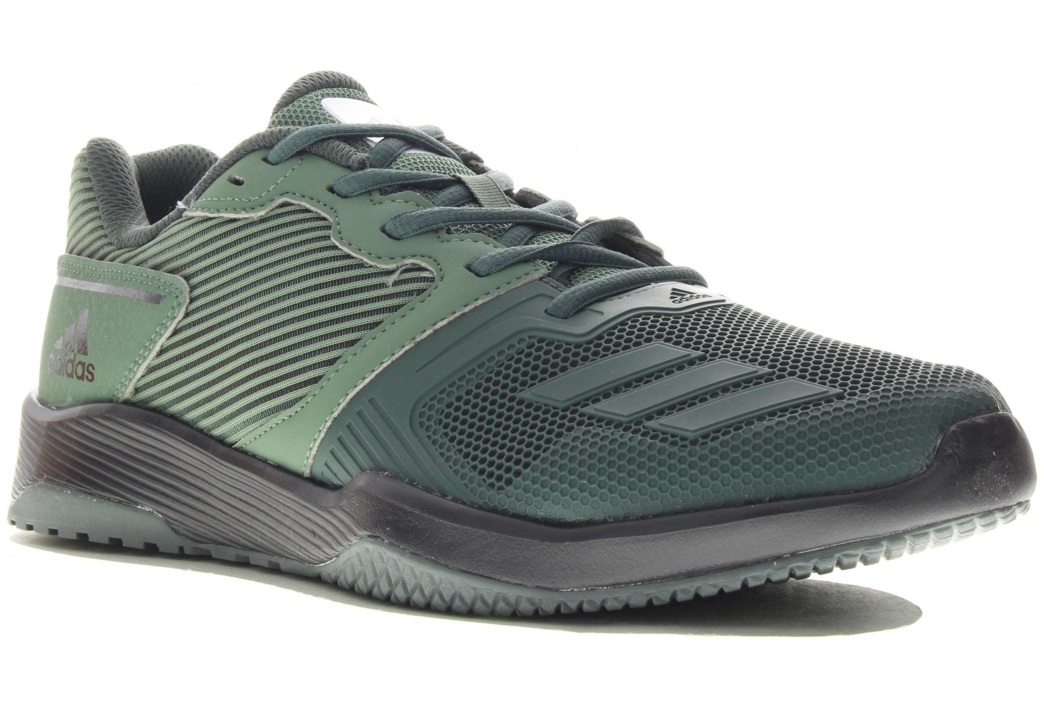 adidas Gym Warrior 2.0 M Diététique Chaussures homme