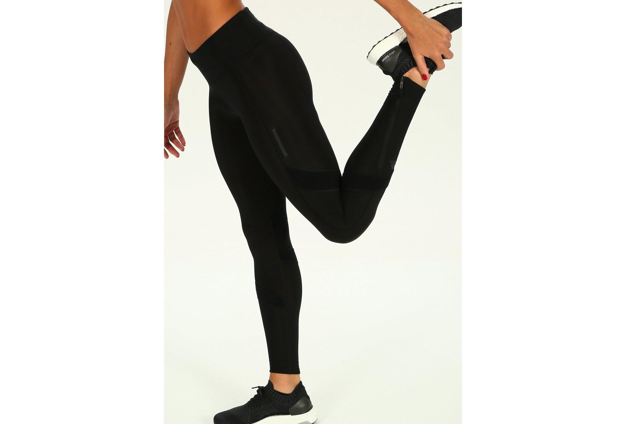 Adidas How we do climaheat w vêtement running femme