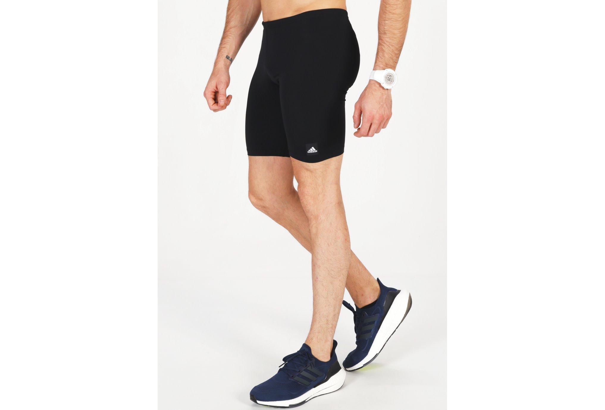 adidas Jammer Solid Primegreen M vêtement running homme