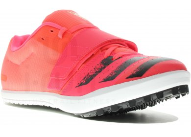 adidas chaussure homme rouge