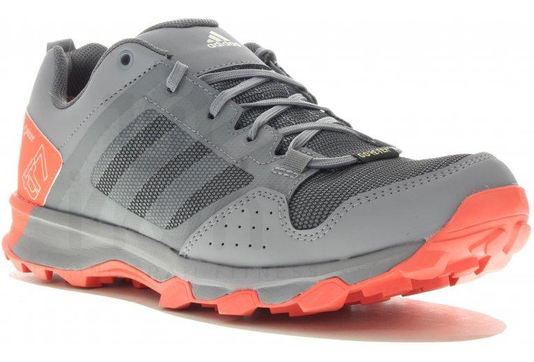 Promoción Tr Zapatillas Tex En Gore Trail 7 Adidas Mujer Kanadia 4xfY11