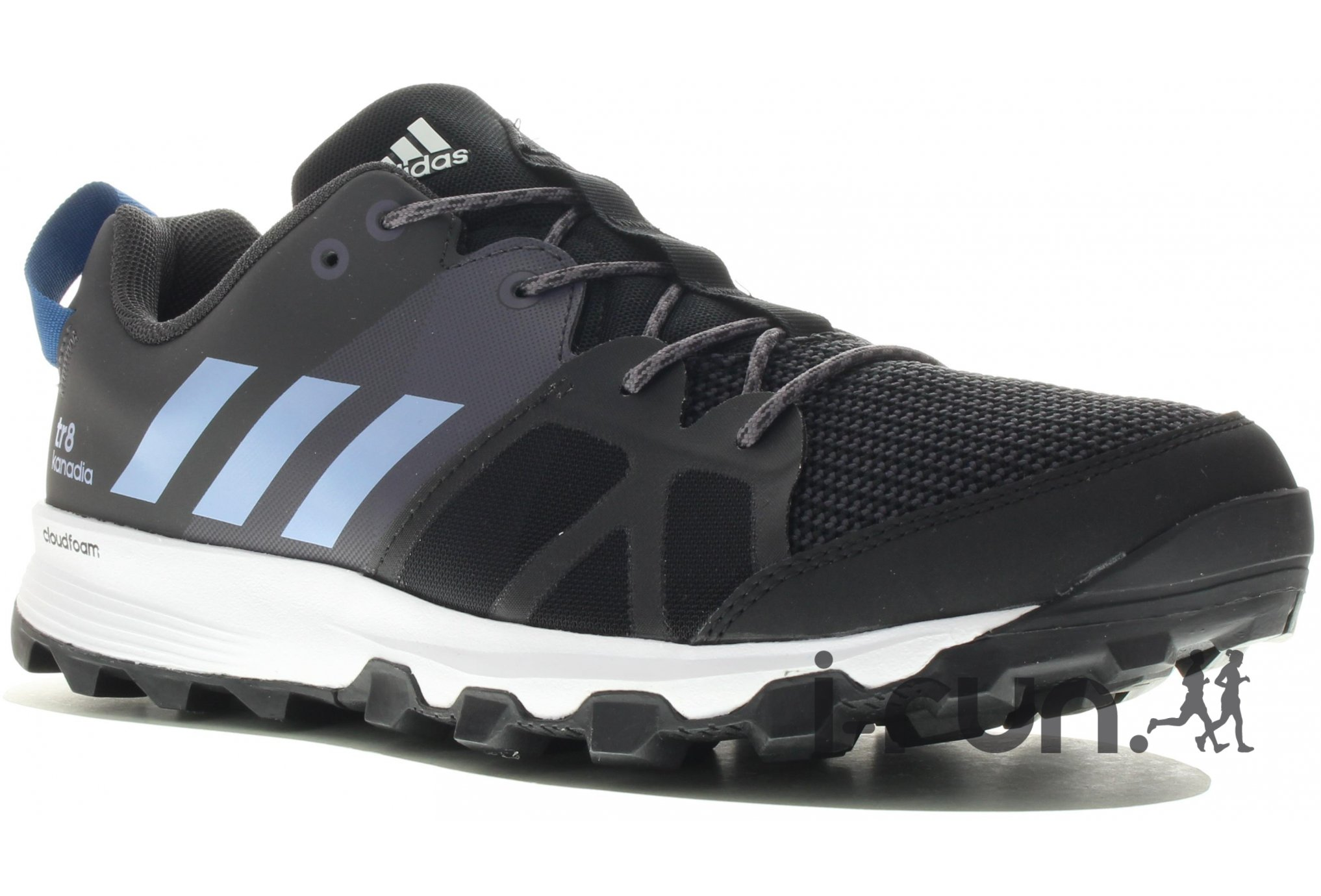 Adidas kanadia 8 tr m chaussures homme