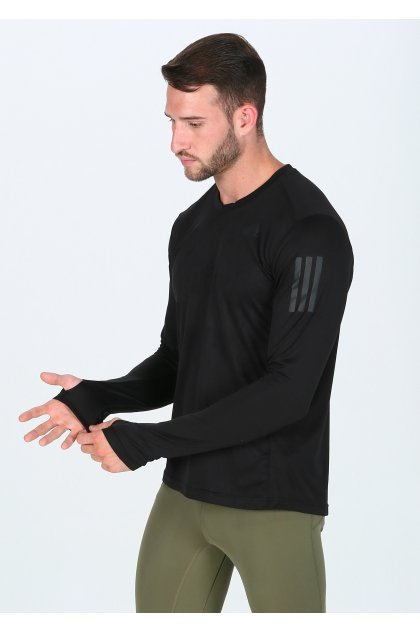 adidas Camiseta manga larga Own The Run