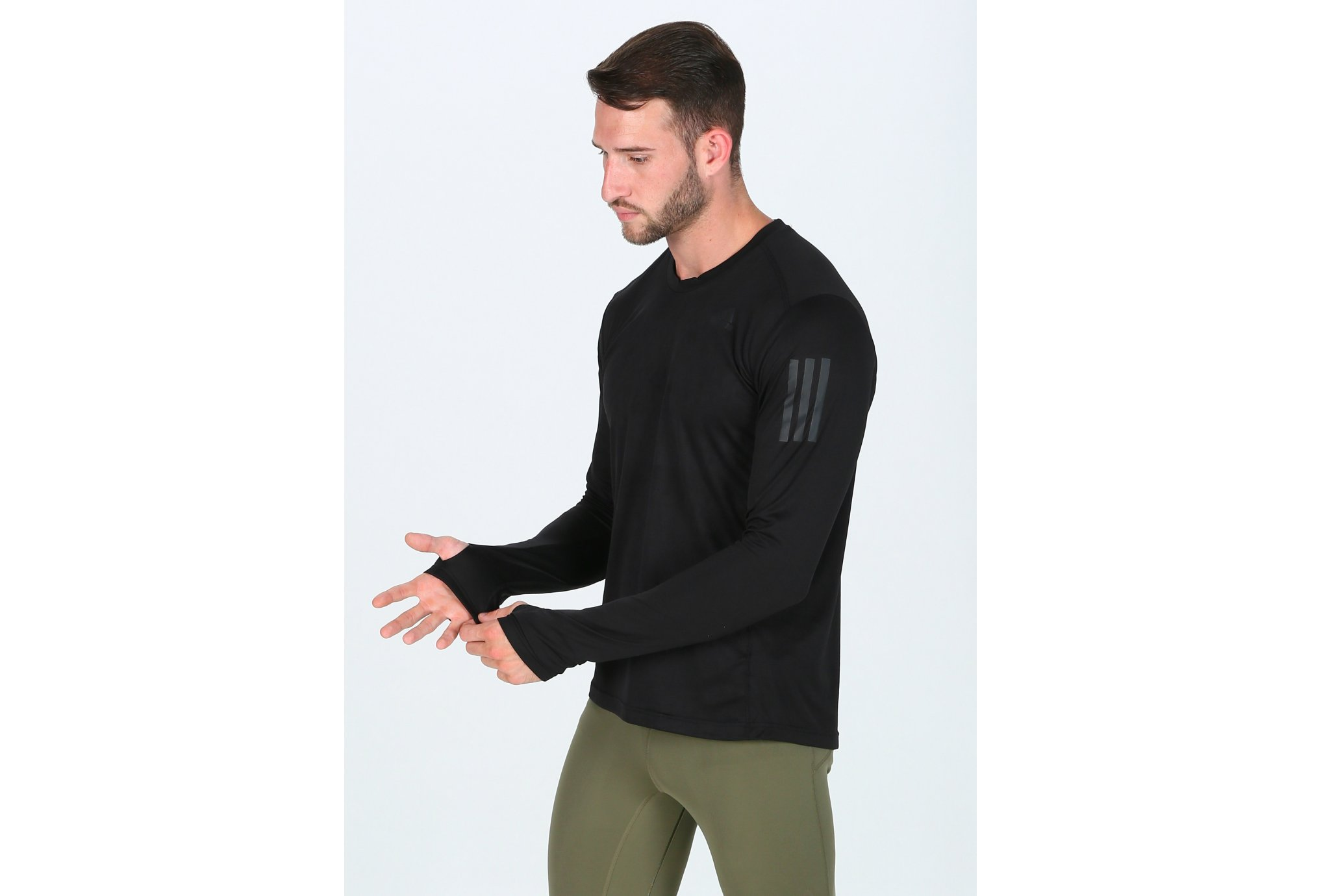 Adidas Own the run m vêtement running homme