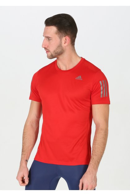 adidas camiseta manga corta Own The Run