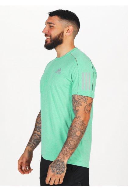 adidas camiseta manga corta Own The Run Primegreen