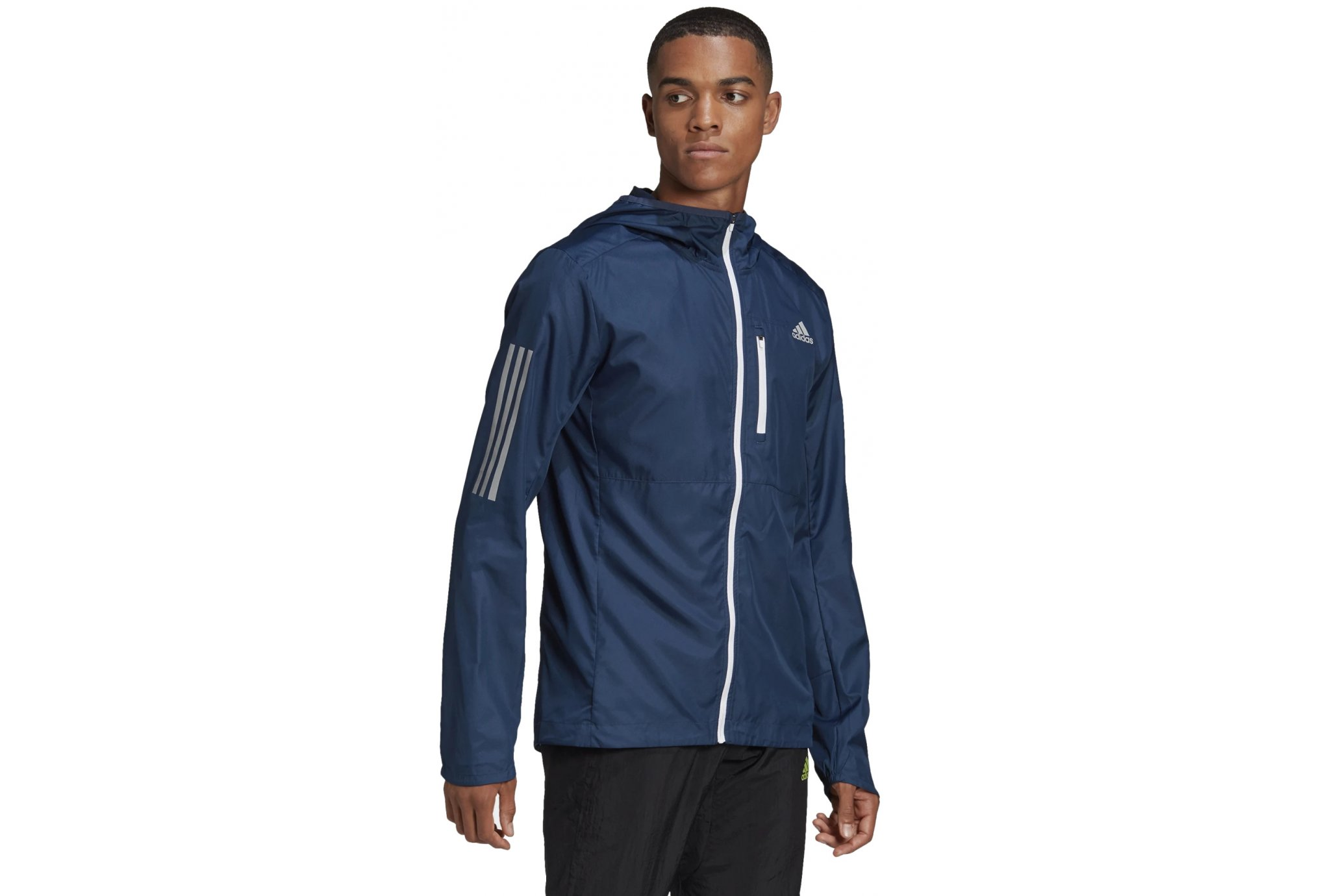 adidas Own The Run Wind M vêtement running homme