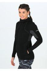 veste running femme adidas