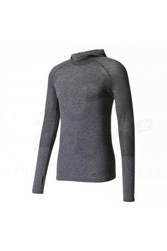 Wool Wool Hood Adidas M Adidas Primeknit Primeknit Hood M Y67gybfv