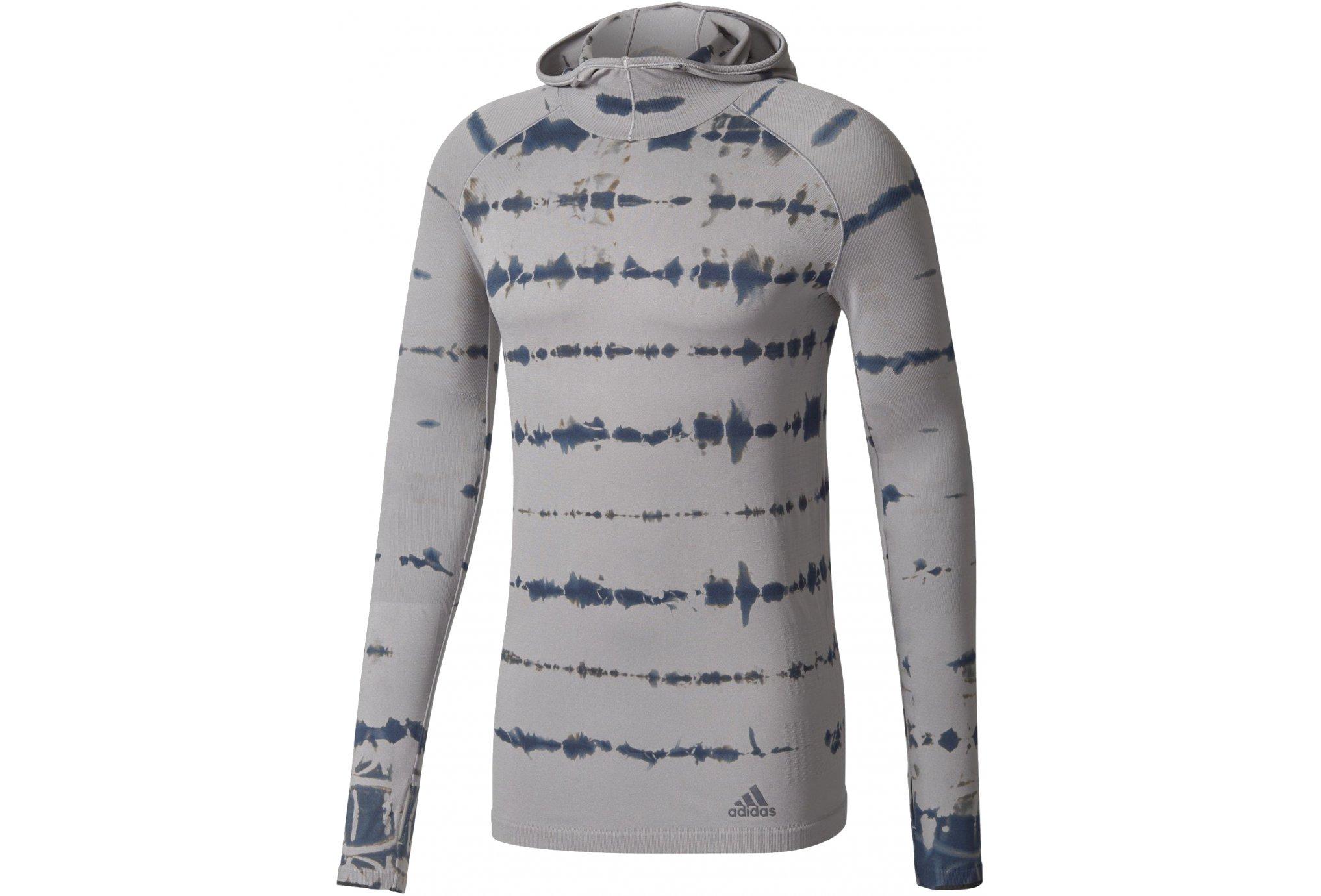 Adidas Primeknit wool m vêtement running homme
