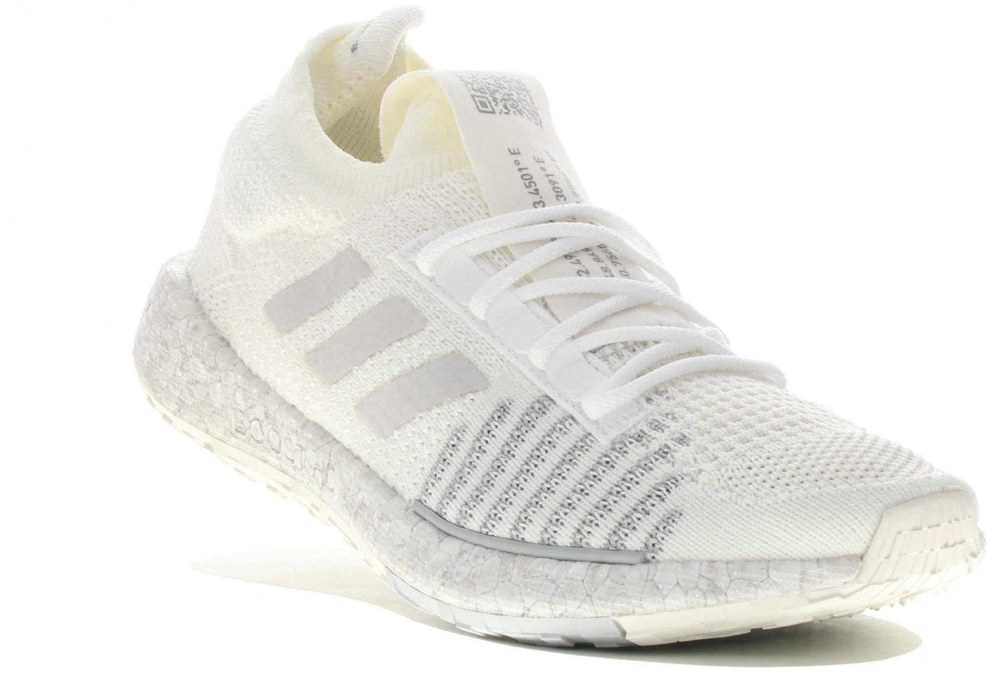 adidas PulseBOOST HD W Diététique Chaussures femme