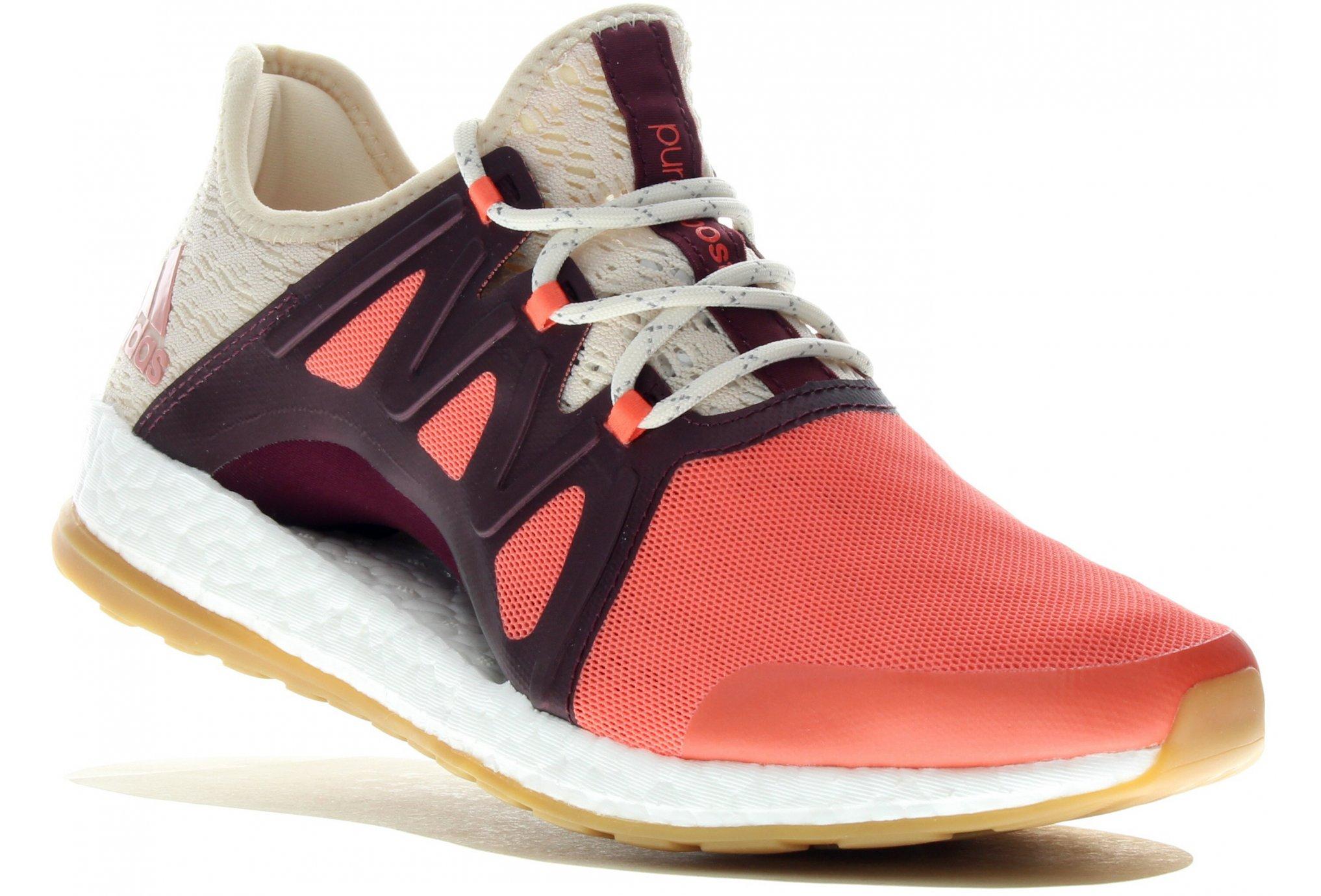 adidas Pure Boost X Training 2.0 W Diététique Chaussures femme