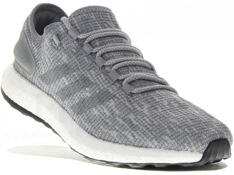 Route Chaussures Pureboost M Adidas Homme 9EH2DI