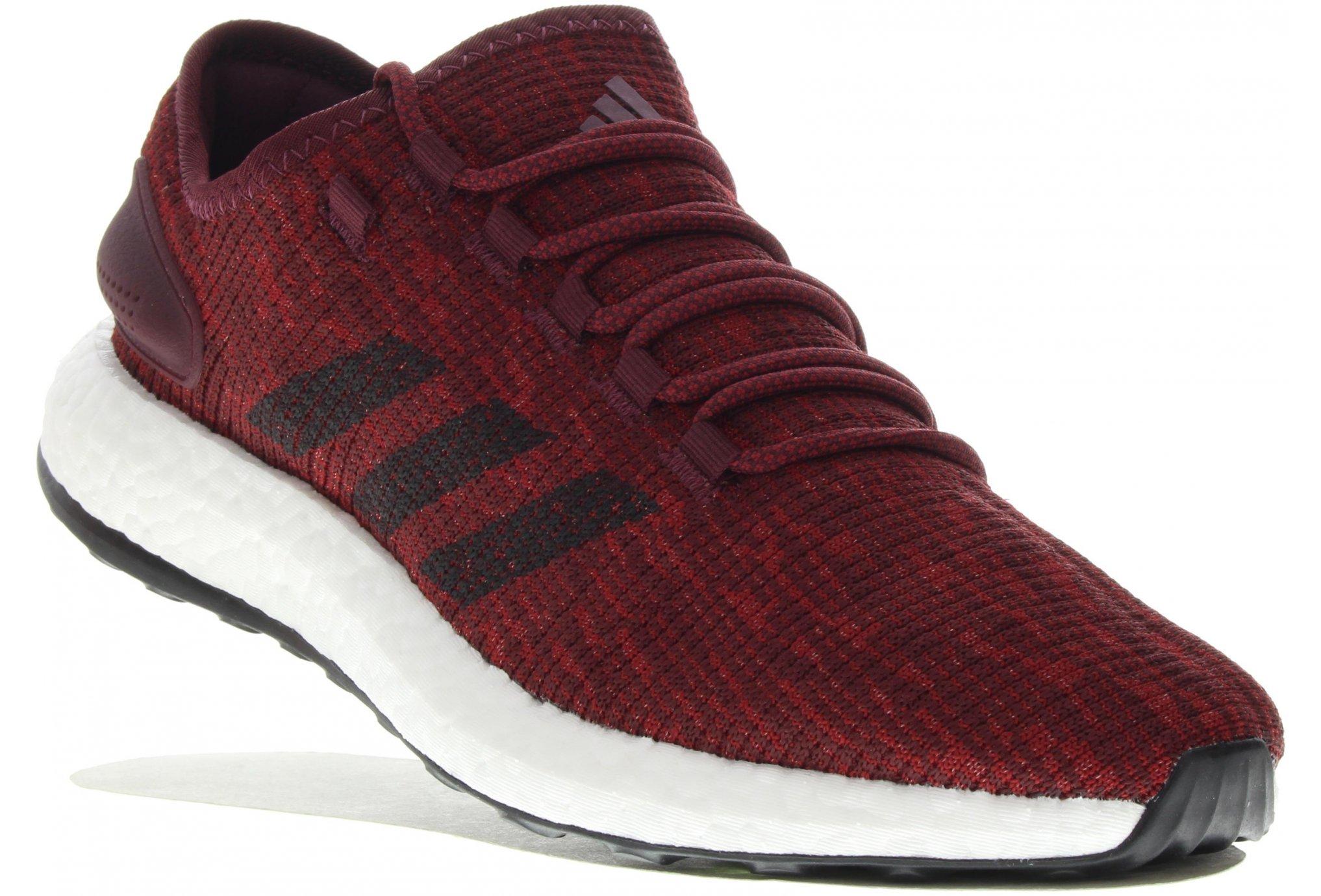Adidas Pureboost m diététique chaussures homme