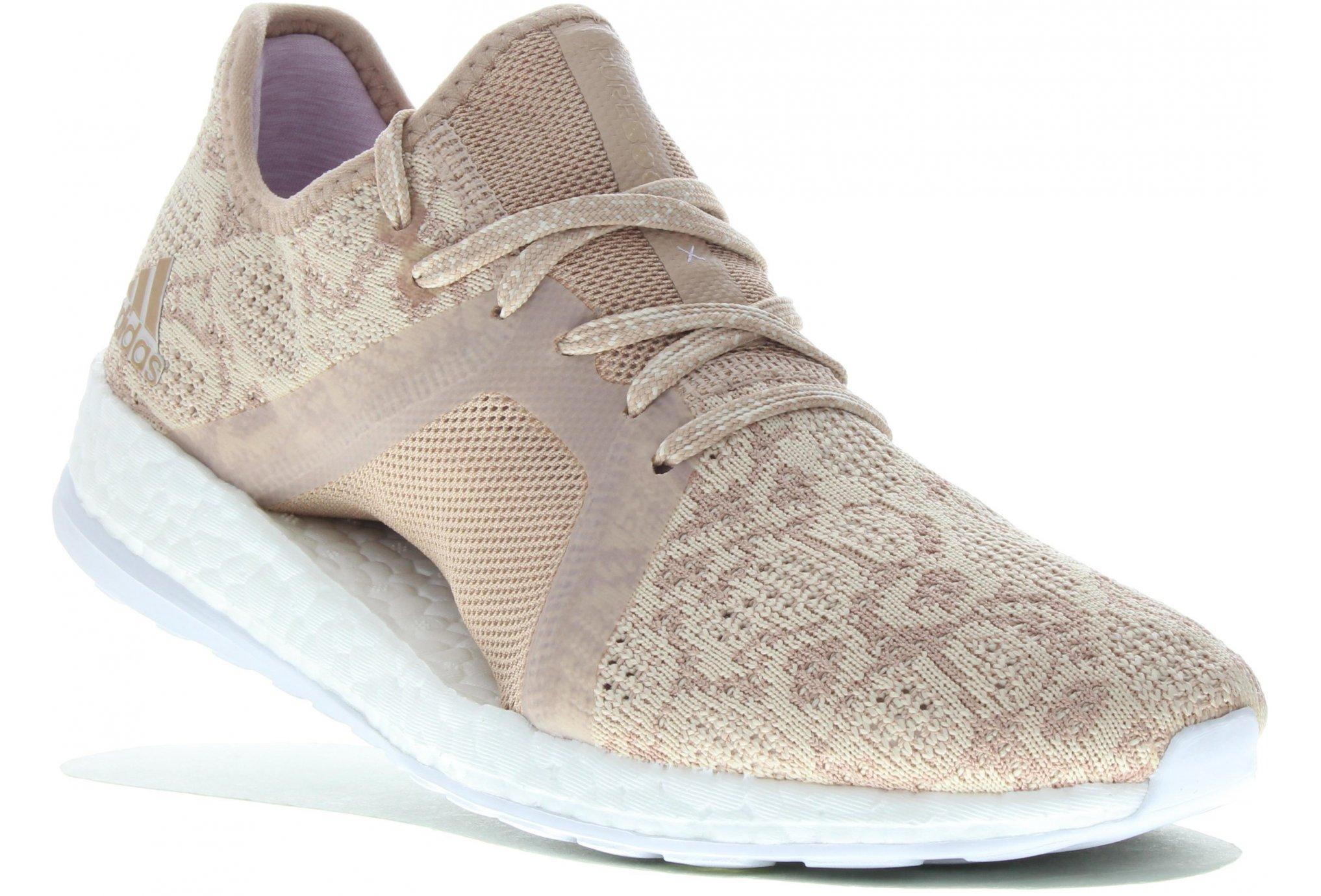 Adidas Pureboost x element w chaussures running femme