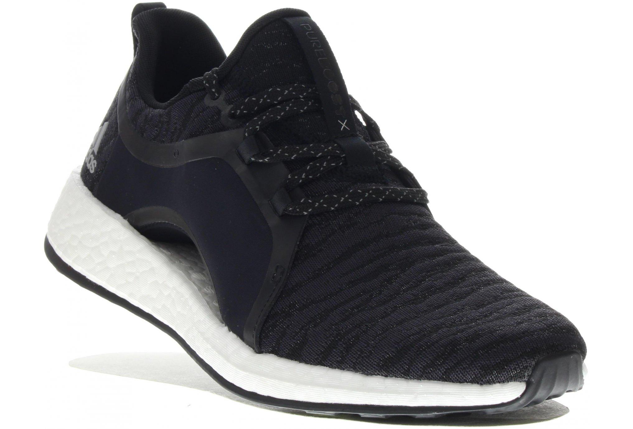 Adidas Pureboost x w chaussures running femme