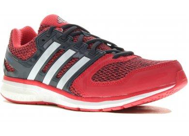 Stimuler L'énergie Hommes 3 Chaussures De Course Adidas JuH6N8c2i