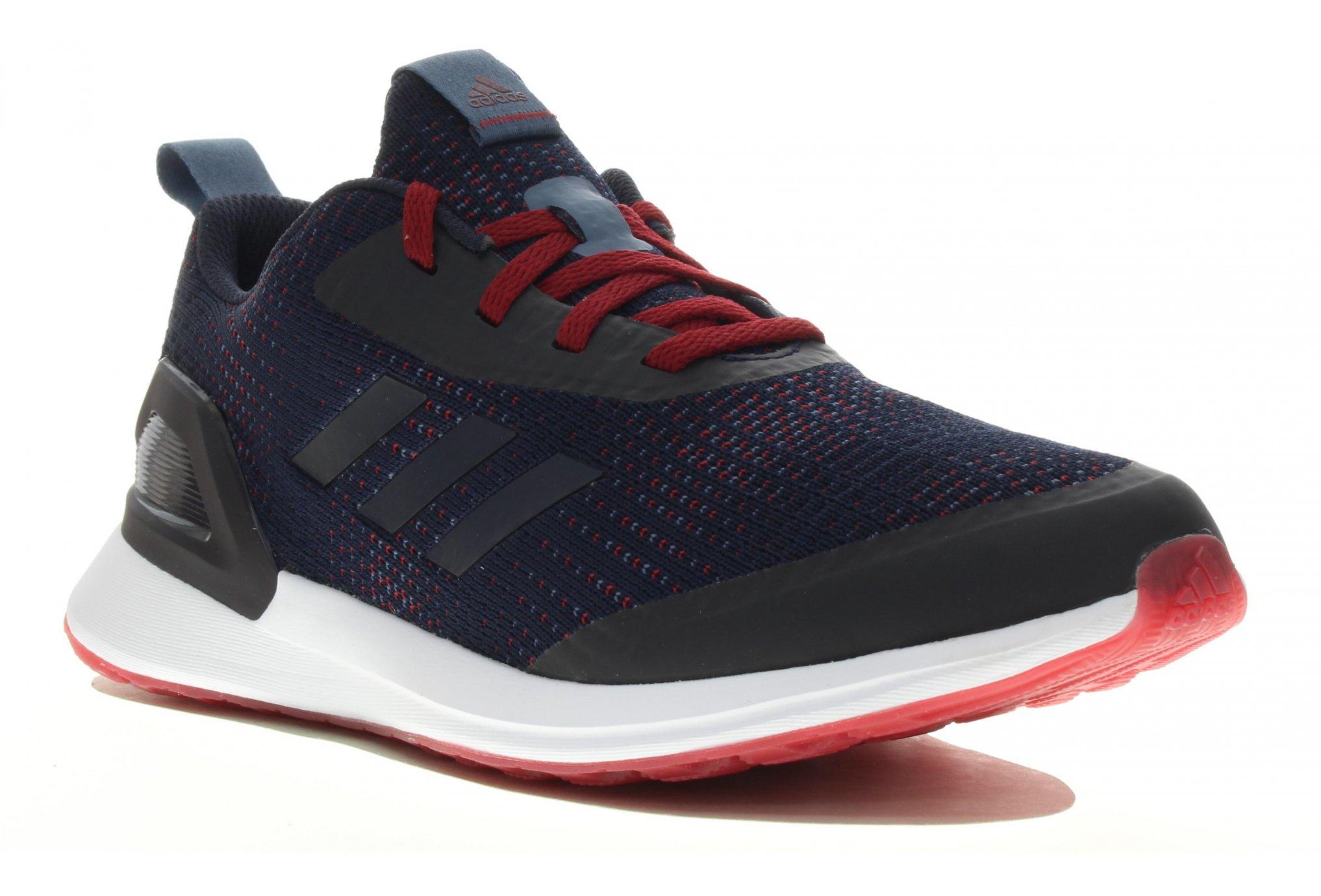 adidas RapidaRun X Knit Junior Chaussures homme