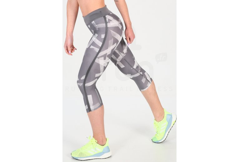 adidas Mallas 3/4 Reponse Tight Q3