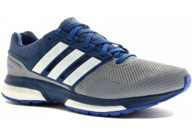 adidas Response Boost 2 M pas cher Chaussures homme running Route