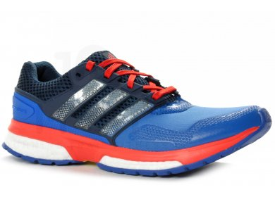sports shoes 12545 f9a3e adidas Response Boost 2 Techfit M