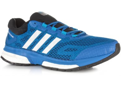 adidas boost homme bleu