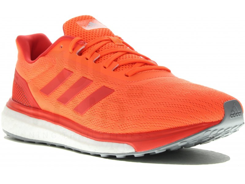 Routeamp; Homme Chaussures M Running Adidas Pas Cher Response Chemin xrCBdtshQ