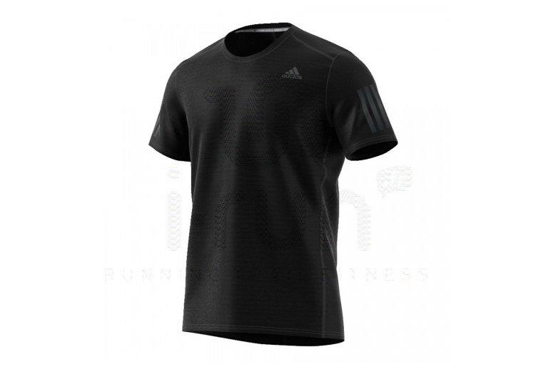 94e1ce0b7882e adidas Camiseta manga corta Response en promoción