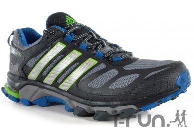 adidas Response Trail 20 M pas cher Chaussures homme running Trail