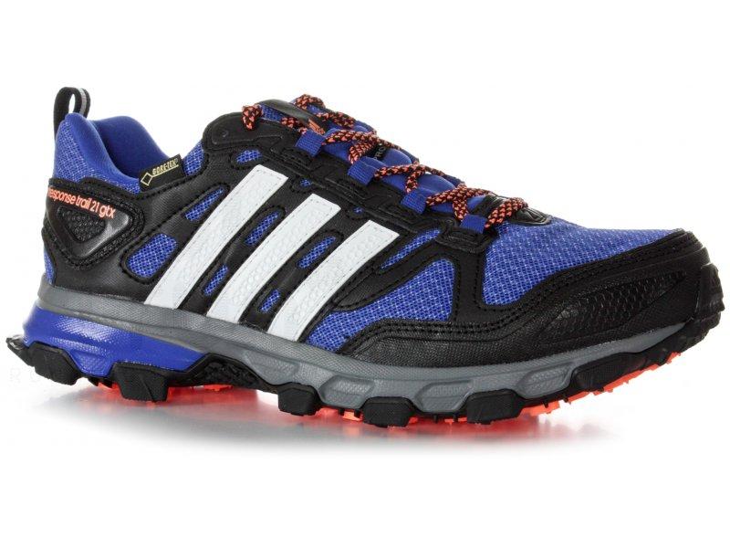 adidas Response Trail 21 Gore Tex W Chaussures running femme Trail
