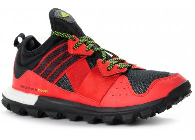 adidas Response Trail Boost Thunder W