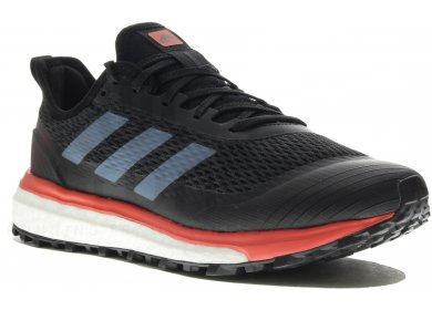 Cher Running W Trail Response Chaussures Pas Adidas Femme 1BqIpI