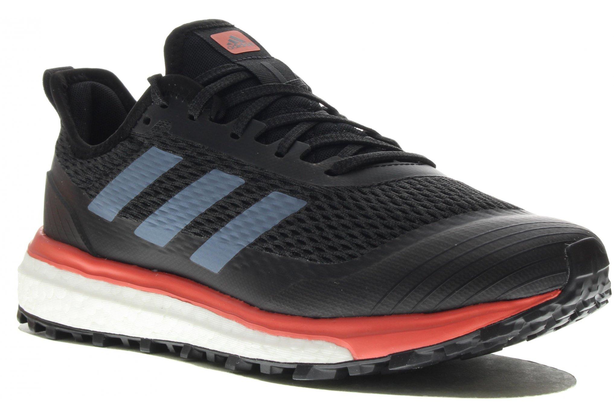 Adidas Response trail w diététique chaussures femme