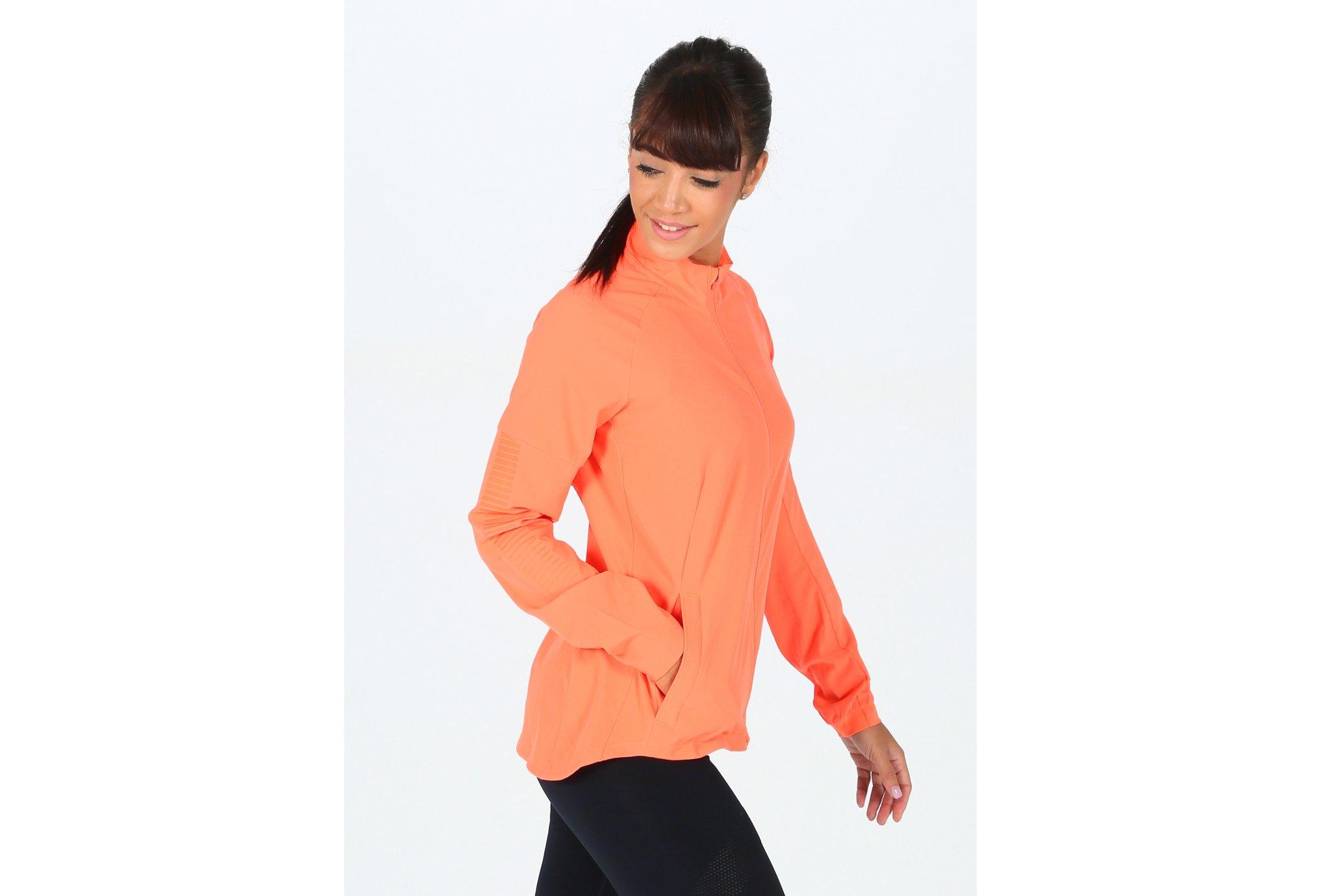 adidas Rise Up N Run W vêtement running femme