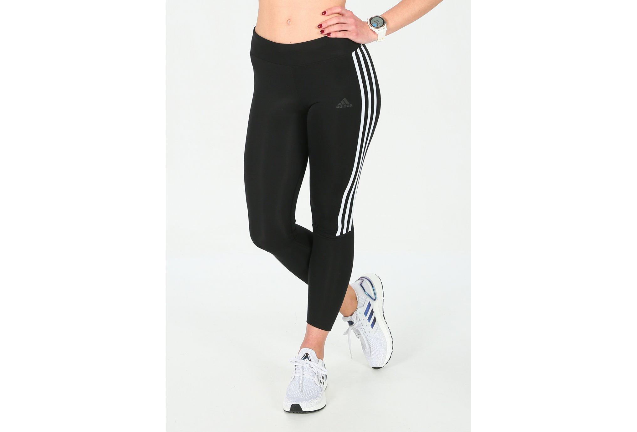 adidas Run 3 Stripes W vêtement running femme